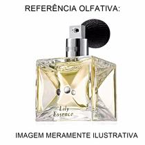 Perfume Inspirado No Lily Essence O Boticár 100ml Contratipo