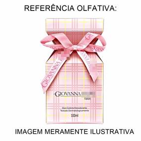 Giovanna Baby Feminino Perfume Inspirado Contratipo 100ml