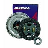 Kit De Embrague Acdelco Npr Motor 4hg1-t Isuzu My 04-11 729