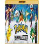 Serie Pokemon Temporada 14, Negro Y Blanco, Anime Linares