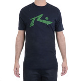 Camiseta Masculina Rusty R. Dot