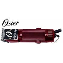 Maquina De Corte Oster Classic 76 Modelo #76076-010