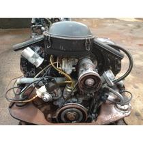 Motor 1600 Fusca , Kombi , Brasília , Karman Guia Bug