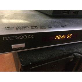 Reproductor Dvd Kareoke Daewoo