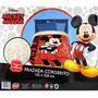 Mickey Mouse Frazada Corderito Piñata Original Plaza Y Media