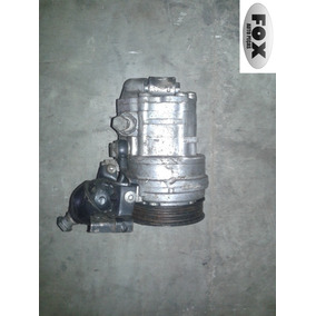 Compressor Do Ar Condicionado Bmw 550i 2005.