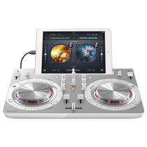 Pioneer Ddj Wego 3 Dj Mixer Para Virtual Ipad Iphone Pc Mac