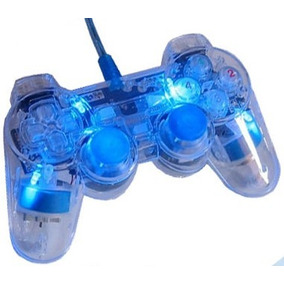 Control Joypad Gamepad Usb 15 Botones 2 Palancas Pc Laptop