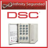 Teclado Dsc Pc1555 Para Alarma 585 O 1832