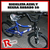 Bicicleta Rodado 20 Viper Musetta Solo En Richard Bikess