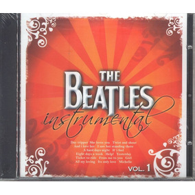 Ofertas Cd !!! Varios Regage The Beatles Instrumental