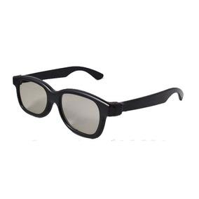 74fce69b54afb Óculos Passivo 3d Cinema Polarizado Linear De Plástico - Eletrônicos ...