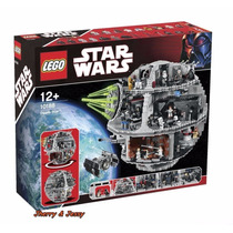Lego - Star Wars - Death Star 10188 - Pronta Entrega