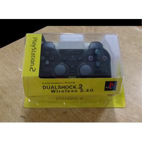 Joystic Sony Play 2, Original, Inalambrico