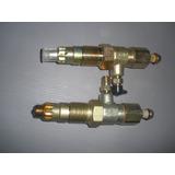 Bico Injetor Completo Motor Termo King C201 (valor Unidade)