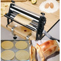 Sobadora Laminadora 45 Cms-para Masas-especial Empanadas