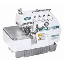 Maquina De Coser Overlock 3 Hilos Industrial Marca Max