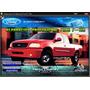 Manual De Taller Y Reparación Para El Ford F-150 1998-2008