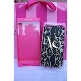 Victoria`s Secret Funda Carcasa Leopardo Iphone 5 Original