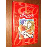 El Libro De Los Abrazos-ricky Friedel-vergara-impecable-