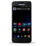 Celular Coradir Cs500 4g Lte Libres Dual Sim 8mpx 8gb Gtia!