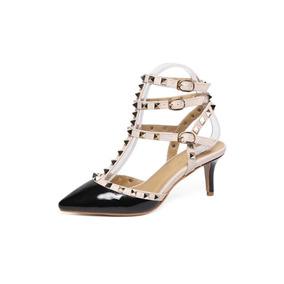 Sapato Feminino Importado A Pronta Entrega