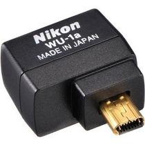 Adaptador Wi-fi Nikon Wu-1a P520 D3200 D5200 D7100