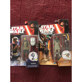 Star Wars The Force Awakens Constable Suvio Y Resistance