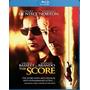 Blu-ray The Score / Cuenta Final