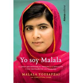 Libro Yo Soy Malala - Malala Yousafzai - Envío Gratis Dhl