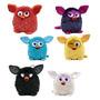Furby Boom - Peluches 6 Modelos - Fair Play Toys.