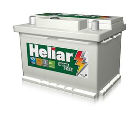Bateria De Carro Heliar 12v 60ah Suprer Free Barato Barato