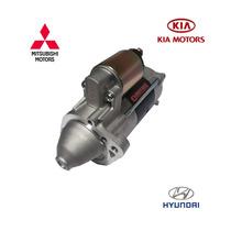 Motor Partida Kia Bongo K2500 2.5 Mitsubishi L200 Pajero 2.5