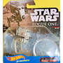 Hot Wheels Star Wars Starships Rogue One At-st