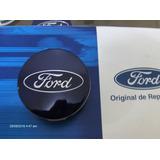 Tapa Centro Rin Ford Fiesta/ecosport Original. Cp9c-1a096-aa
