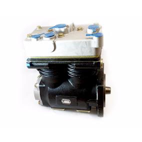 Compresor Scania Serie 4 - 114/124 125.000