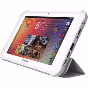Tablet Genesis Gt-7305 Dual 1.5ghz Hdmi 1gb Capa Película