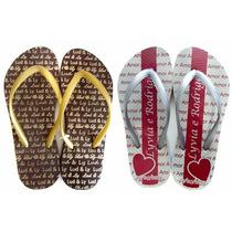 Sandalias Personalizadas, Bodas, Quinceaños Y Eventos