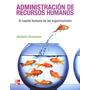 Libro Administración De Recursos Humanos Mcgraw Hill