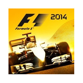 F1 14 Formula 1 2014 Ps3 Playstation 3
