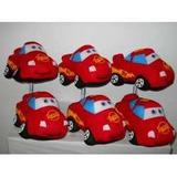 Cars De Peluche 30cm 250.00 Mas Envio