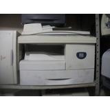Copiadora E Impressora Xerox Workcentre 4118 Funcionandol