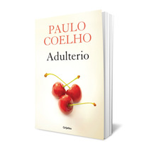 Libro Adulterio - Paulo Coelho - Original - Envío Gratis
