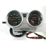 Painel Completo Moto Titan 150 Sport + Brinde