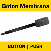 Teclado Matricial Push Membrana Boton Pic Arduino Raspberry