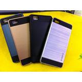 Funda Case Doble P/huawei P8 /p8 Lite Modelo Verus Colores
