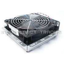 Cooler , Fan Traseiro Dell Precision 690 T7400 T7500 0yc654