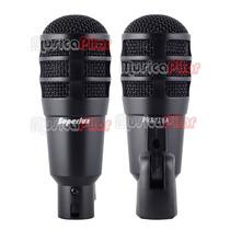 Microfono Bombo Superlux Pra-218a Cardioide Musica Pilar