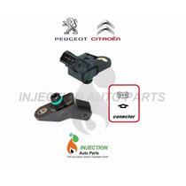 Sensor Map Peugeot 306 Berlingo Xsara 1.8 16v - 0261230012