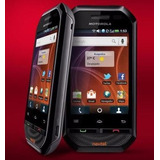 Nextel I867 Android Ptt Lateral Wifi Câmera Zap Face, Iden